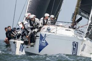Vi gratulerar Team Pro4u till resultatet i VM i havskappsegling!
