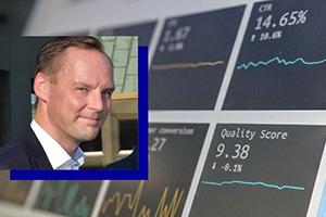 Treasury: Vidareutveckla analys- och rapporteringsplattform