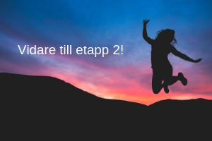 Pro4u går vidare i Stockholm stads ramavtalsupphandling