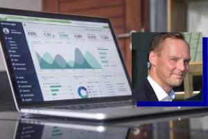 Kravanalytiker för finansiell rapportering