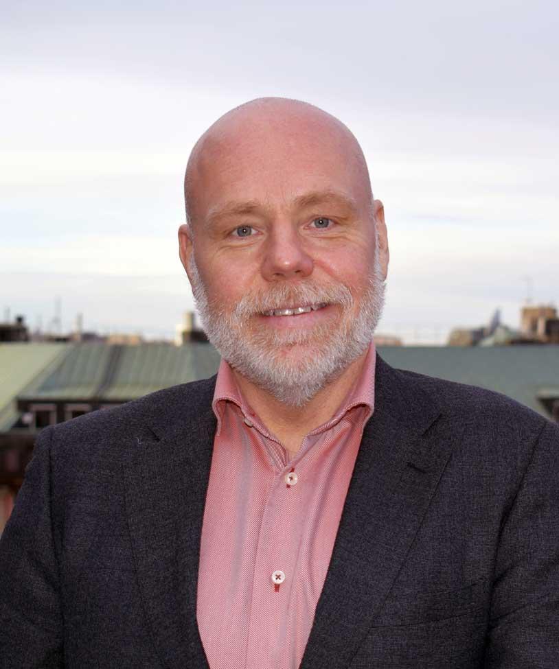 Fredrik Hagelin