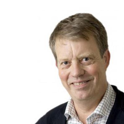 Jan Fornborg
